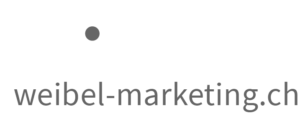 Logo weibel-marketing.ch