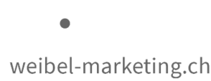 Logo weibel-marketing.ch